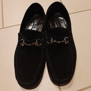 100% Authentic Gucci Loafers size 10.5